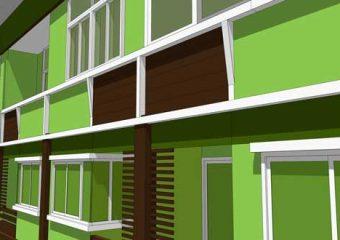 Apartment Bangyai